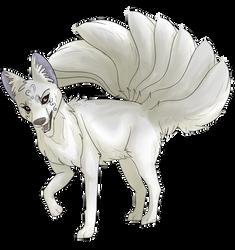 Tetsuo - Fox Form