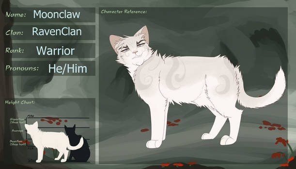 Moonclaw Ref