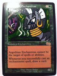 Evil Enchantress by rppena