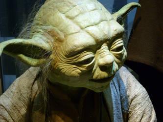 STOCK: Yoda i by cynical-sin