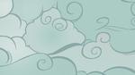 Cloud Background (MLP Vector)