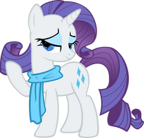 Scarf Rarity (Vector) by Clockwork2