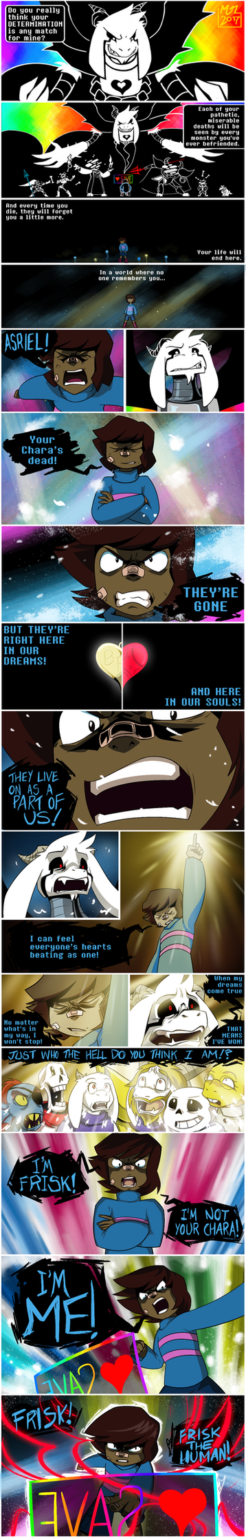 Anime is Real [Part 2/5] by Mattadon