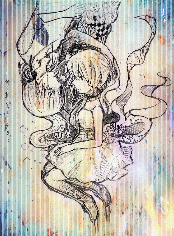 sketch by shimun123