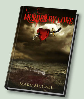Murder By Love-Cover