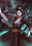 Geisha Identity V