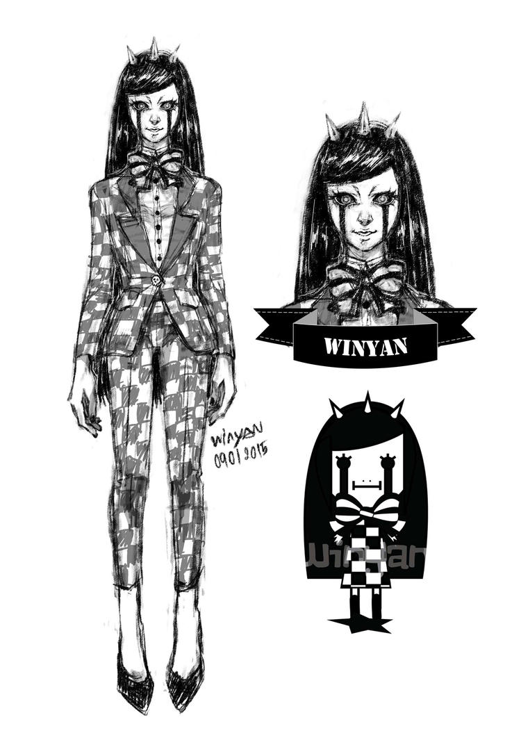 WINYAN by 25468977