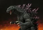 S.H. Monsterarts Godzilla 2000