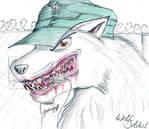 Wolf Soldat: Cap Hans Gunsche