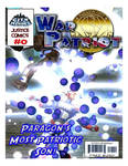 War Patriot Comic 0