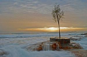 Sea melts. by eamfos