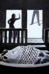 Raymond Carver's 7 by More-Gana