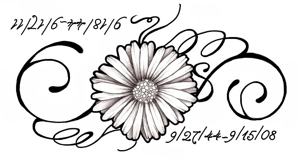Carpe Diem also Heart Tattoo Designs Clipart further Tattoo Design Sunflower Swirls 464182911 further Butterfly Images Black And White as well E7 8E AB E7 91 B0 E8 8A B1 E6 89 8B E7 BB 98 E5 A3 81 E7 BA B8. on black and white tattoo designs