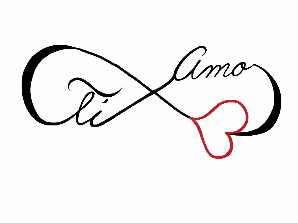 Pin Te Amo Mi Amor En Graffiti Tattoo Designs Pelautscom on Pinterest