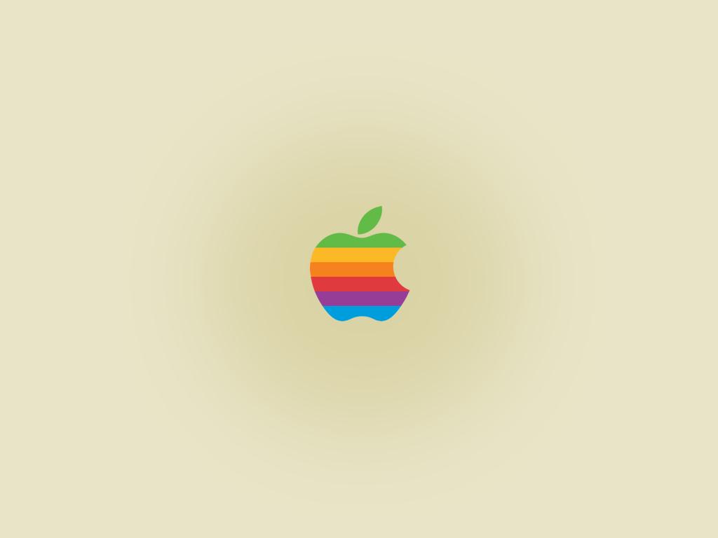Mac Wallpaper by ColourBandit