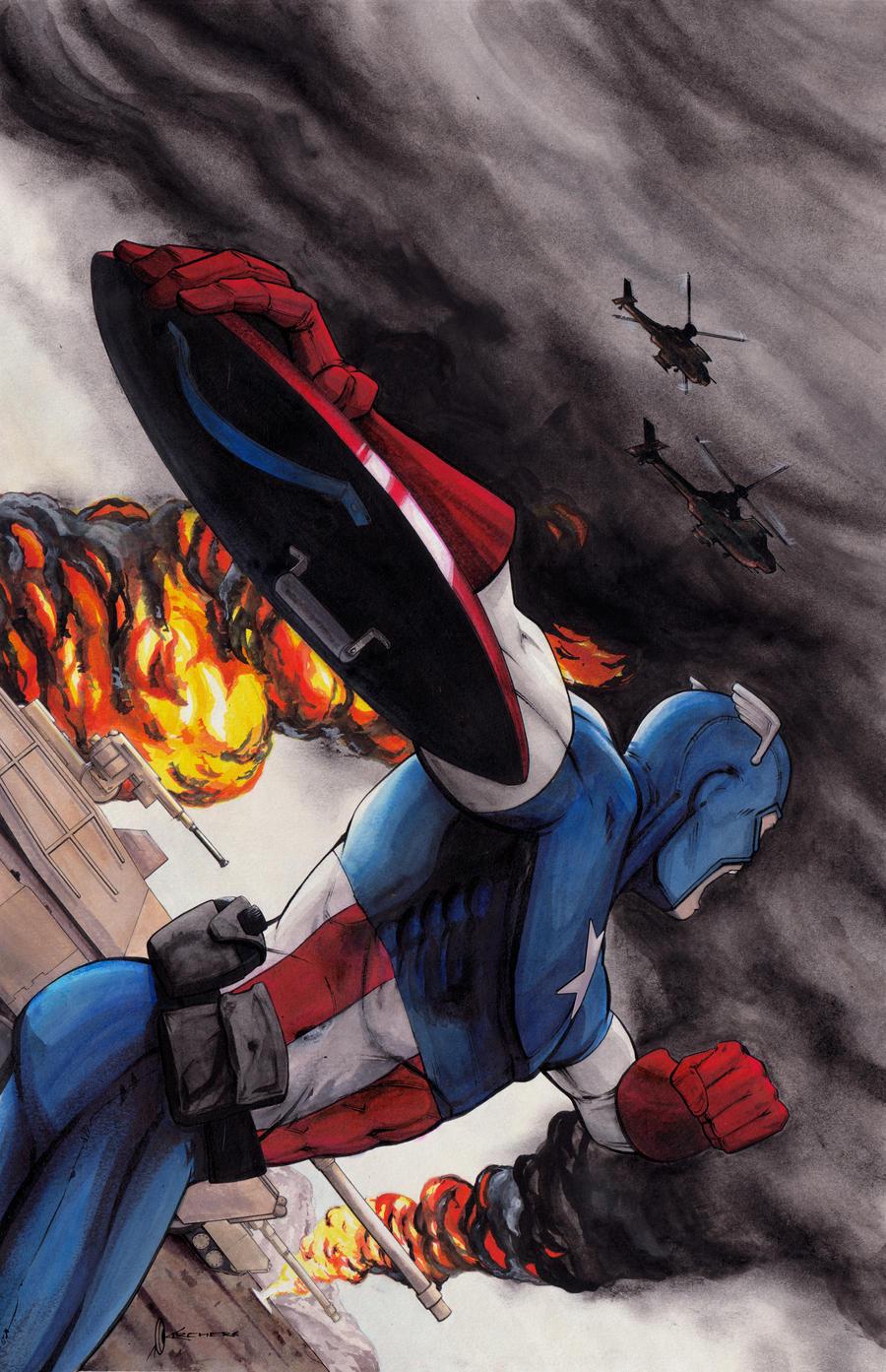 http://fc04.deviantart.net/fs70/i/2011/213/c/1/captain_america_cover_sample_by_kentarcher-d42drui.jpg