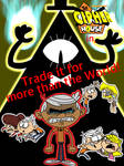 The Cipher House: Trade it for more than the World