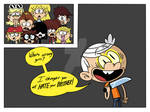 The Loud House: Bill Cipher's New Puppet (Preview)
