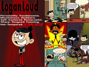 Know more about Logan Loud