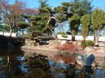 Chinese Garden 002