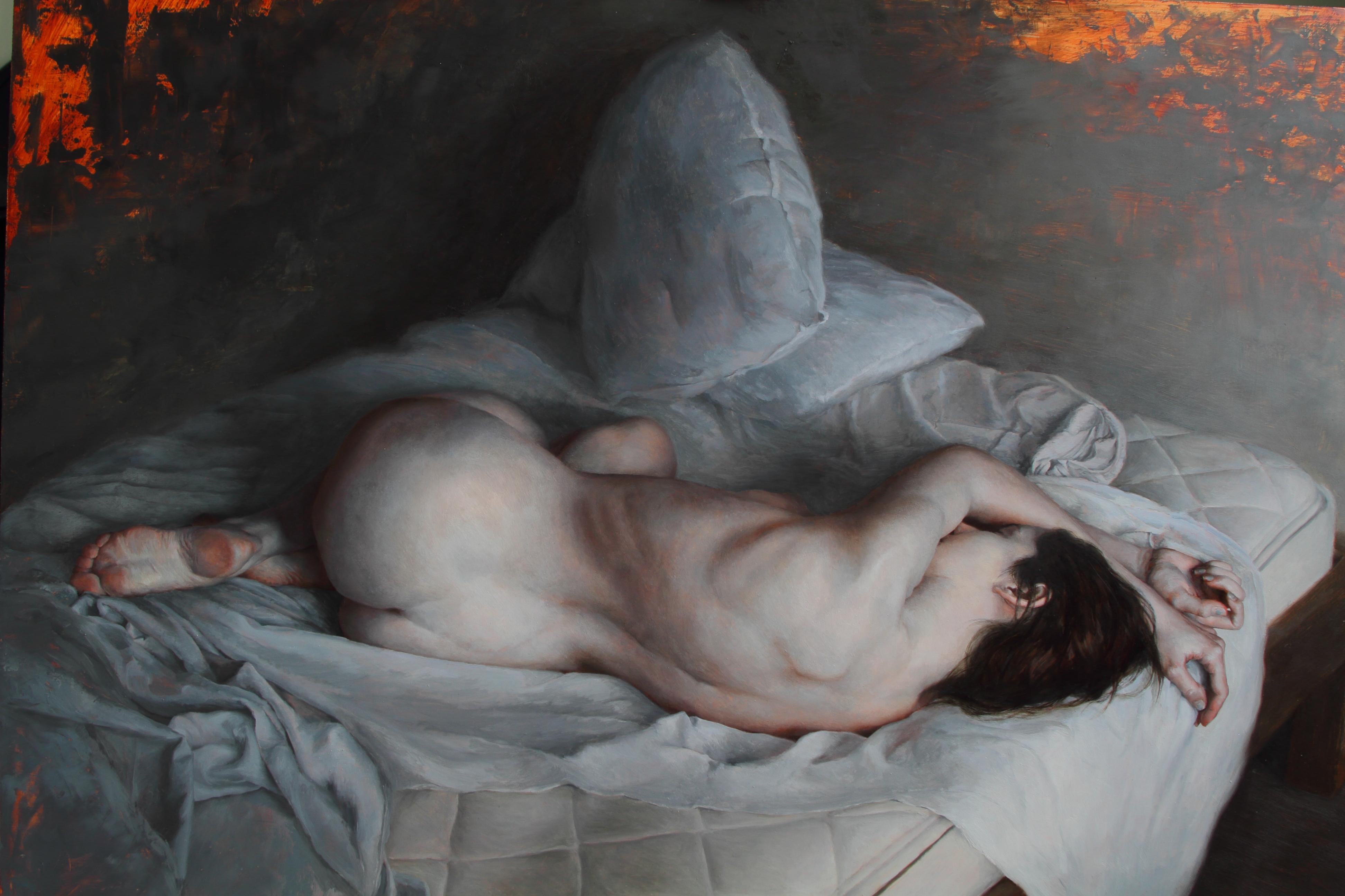 Deviantart Artistic Nude 59
