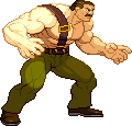 Haggar by steamboy33