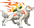 Amaterasu by steamboy33