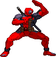 Deadpool by steamboy33