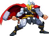 Thor by steamboy33