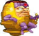MODOK by steamboy33