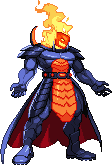 Dormammu by steamboy33