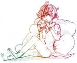 soft as a pillow