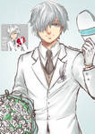 Happy White Day 2017 by ama-chii