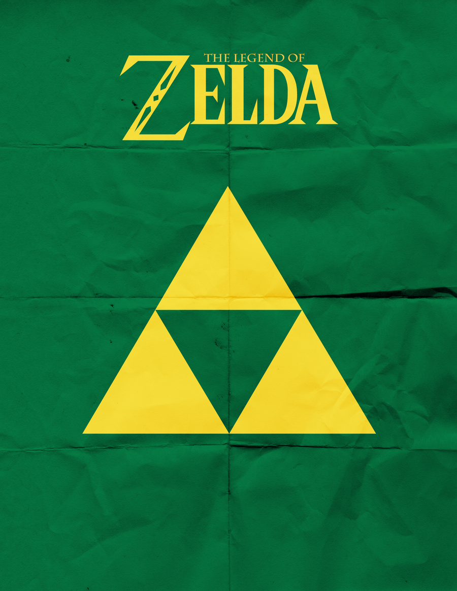 zelda minimalist wallpaper - photo #10