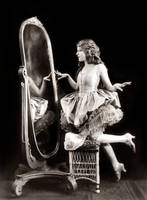 Vintage Stock - Mary Pickford