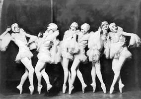 Vintage Stock-Albertina Rasch by Hello-Tuesday