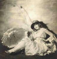 Vintage Stock - Ann Pennington by Hello-Tuesday