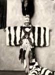 Vintage Stock - Ziegfeld Girl6