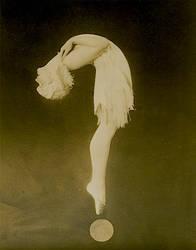 Vintage Stock - Harriet Hoctor