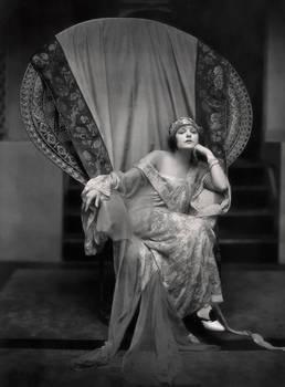 Vintage Stock - Norma Talmadge