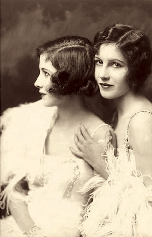 nude Madeline and Marion Fairbanks (46 photo) Erotica, Twitter, butt