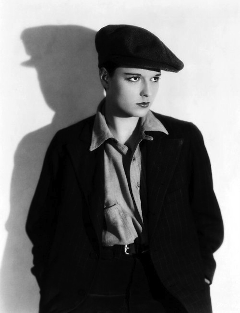 Vintage Stock- Louise Brooks12 by Hello-Tuesday