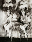 Vintage Stock - Dolly Sisters9