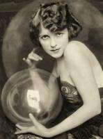 Vintage Stock - Flo Newton by Hello-Tuesday