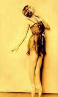 Vintage Stock - Irene Delroy