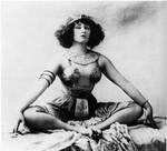 Vintage Stock - Sidonie Gabrielle Collette