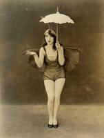 Vintage Stock - Circus