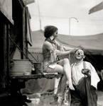Vintage Stock - Circus 4