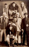 Vintage Stock - Circus 5
