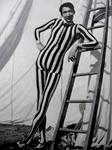 Vintage Stock - Circus 7